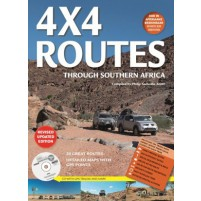 4×4 Routes through Southern Africa - Marielle Renssen