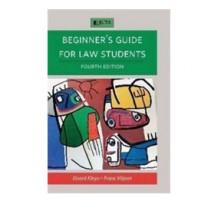 Beginner's guide for Law Students 4e  - D.Kleyn , F.Viljoen