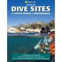 Atlas of Dive Sites of South Africa & Mozambique - Fiona McIntosh