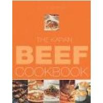 The Karan Beef Cookbook - Heilie Pienaar