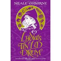 Lydia's Tin Lid Drum