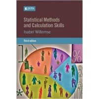 Statistical Methods and Calculations Skills 3edition - Willemse