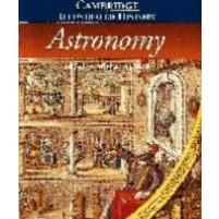 Cambridge Illustrated History: Astronomy - Michael Hoskin