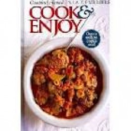 Cook and Enjoy (Hardcover, 2nd Revised edition)
