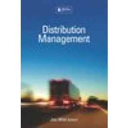 Distribution Management - Wiid, J