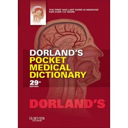 Dorland's Pocket Medical Dictionary with Access