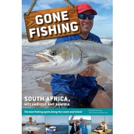 Gone Fishing - Compiled by Paul Cowley, Justin Lindsay and Georgina Jones