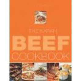 The Karan Beef Cookbook - Heilie Pienaar