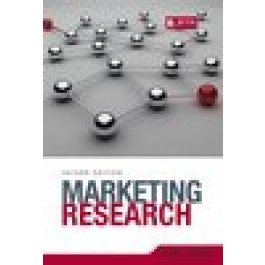 Marketing Research 2nd ed. - Wiid, J  Diggines, C