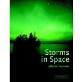 Storms in Space - John W.Freeman