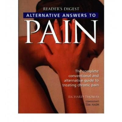 Alternative Answers