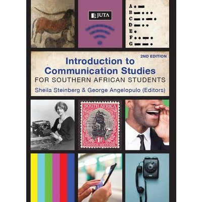 Introduction to Communication studies 2nd ed. - Steinberg, S