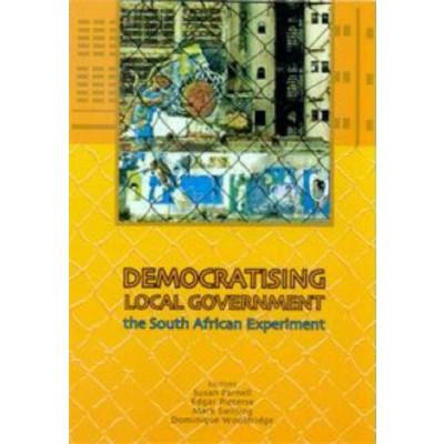 Democratising Local Government