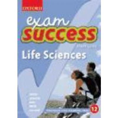 Exam Success Life Sciences Grade 12 Study guide