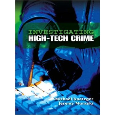 Investigating High-Tech Crime