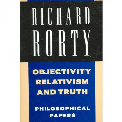 Richard Rorty: Philosophical Papers