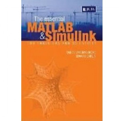 The Essential MATLAB & Simulink