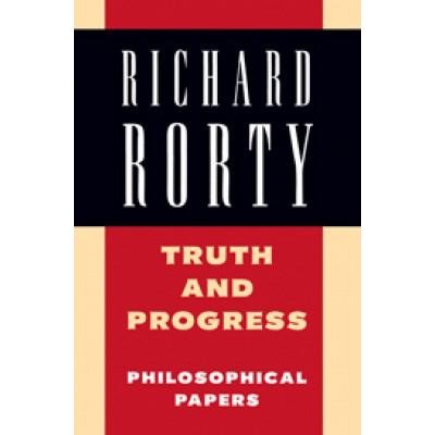 Truth and Progress
