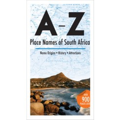 A-Z Place Names of South Africa