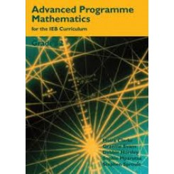 Advanced Programme Mathematics for the IEB Curriculum