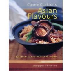 Asian Flavours: Unlock Culinary Secrets with Spices, Sauces and Other Exotic Ingredients