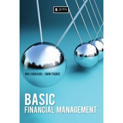 Basic Financial Management - WM Conradie