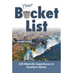 Your Bucket List - Patrick Cruywagen
