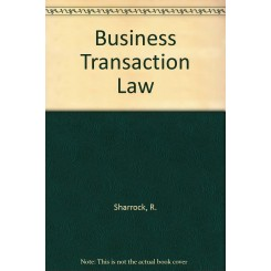 Business Transaction Law