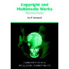 Copyright and Multimedia Products