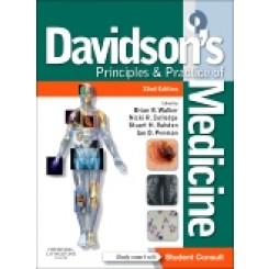 Davidson's Principles & Practice of Medicine