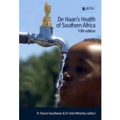 De Haan's Health of Southern Africa 10th ed.