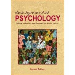 Developmental Psychology 2e  - Watts, Duncan, Cockcroft