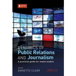 Dynamic of Public Relations and Journalism 3rd.ed