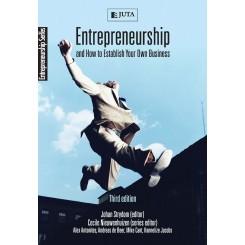 Entrepreneurship and How to Establish Your Own 3rd ed. - Nieuwenhuizen
