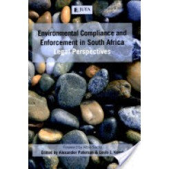 Environmental Compliance and Enforcement in S.A.