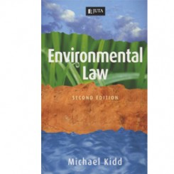 Environmental Law 2e