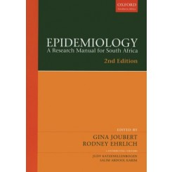 Epidemiology 2nd Edition