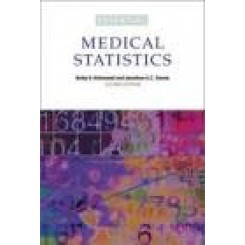 ESSENTIAL MEDICAL STATISTICS - Betty R.Kirkwood  2nd edition