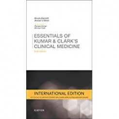 Esentials Of Kumar & clark's Clinical Medicine 6/e - Zammitt