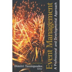 Event Management a Professional and developmental approach 2n ed
