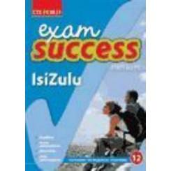 Oxford Exam Success Grade 12 Study guide (IsiZulu)