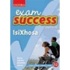 Oxford Exam Success IsiXhosa