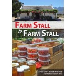Farm Stall to Farm Stall - Jennifer Stern
