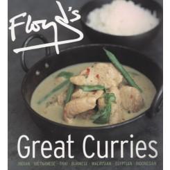 Floyd's Great Curries: Indian, Vitnamese, Thai, Burmese, Malaysian, Egyptian, Indonesian