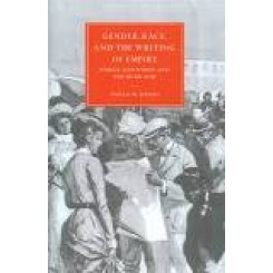 Gender, Race, and the Writing of Empire : Public Discourse and the Boer War - Paula M. Krebs; Gillian Beer