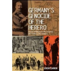 Germany's Genocide of the Herero