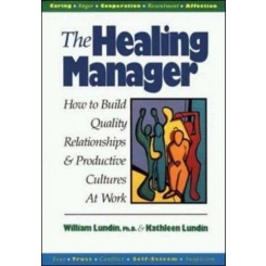 Healing Manager