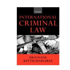 International Criminal Law 1e
