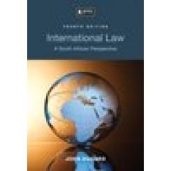 Introduction to International Law  - T.W. Bennett, J. Strug