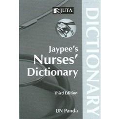 Jaypee's Nursing Pocket Dictionary